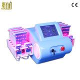Laser Lipo che dimagrisce macchina per figura del corpo che dimagrisce macchina