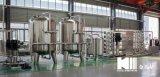 Sistema de tratamiento de agua con filtro de agua de Osmosis Inversa Industrial con RO