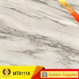 mattonelle di pavimento domestiche Polished della porcellana del marmo della decorazione interna di 800X800mm (MT8101A)