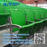Silla plegable de plástico de HDPE con resistencia UV