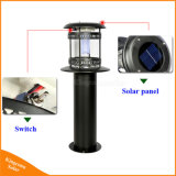 LED-Solarim freiengarten-Rasen-Lampe für Landschaftslicht