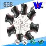 Type radial et inducteur plombé de pouvoir avec RoHS (LGB)