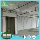De Leverancier van China van Lichtgewicht/het Concrete van de Sandwich Thermal//Environmental/Fireproof/Heatproof Comité van de Muur voor Hotel/het Ziekenhuis/Woon/Shoppingmall