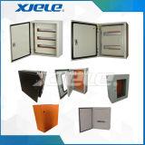 Casella di distribuzione elettrica di allegato