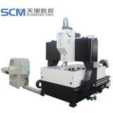 Tpd2012 Máquina de perfuração CNC para exposição