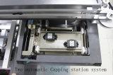 Cmykw UVdrucker, Digital-lederner Drucker