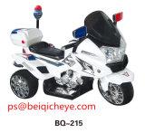 [نو مودل] بطّاريّة طفلة لعبة درّاجة ناريّة ثلاثة عجلة كهربائيّة درّاجة ثلاثية عمليّة ركوب على جديات بريد إلكترونيّ: [بسبيقيش]. [كم]