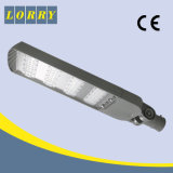 150W de la calle LED chip de LED de 5 años de garantía certificado CE con fotocélula y Bar montador