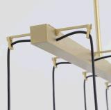 Arabischer Typ Vorhalle-modernes hängendes Licht (MD8140-12)