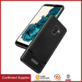 Shell Slim Fit Soft Tampa TPU caso para a Samsung Galaxy S9