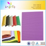 Großverkauf farbiges Fertigkeit-gewölbtes Papier