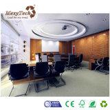 Painel decorativo da parede fácil barata do PVC da instalação para a HOME, escritório