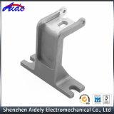 Personalização automática de precisão CNC partes separadas de metal com aço inoxidável