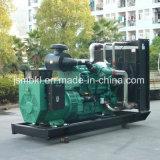 Genset popolare in diesel Genset del mercato del Vietnam Genset (motore) di KTA38-G 500kw/625kVA Cummins