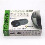 De nieuwste Helm Bluetooth Interphone van de Motorfiets van de Update (fdc-02VB)