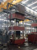 Yd32-200ton (crapaudine 1000X900mm) presse hydraulique de quatre fléaux