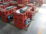 PVC Pipe Extrusion Line를 위한 Zlyj330 Gearbox
