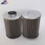 La Chine usine Z&l de gaz naturel à haute efficacité du filtre à air OEM Z15062