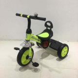 Triciclo del bambino, bambini del triciclo dei capretti con musica ed indicatore luminoso 518