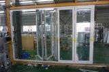 Puertas Plegables de Aluminio / Extérieur portes accordéon / Portes pliantes
