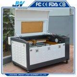 4060 de Machine van de Gravure van de Laser van de Scherpe Machine van de laser voor de Ambacht van het Document