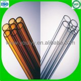 USPのタイプIのガラス管
