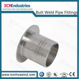 Stainless Steel 316 Type B Stub End Weld Fittings Pipe