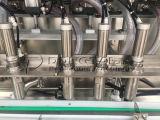 Carne de Bovino totalmente automático Cole e puré de batata máquina de enchimento