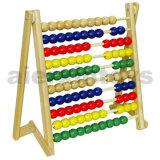O Abacus Dobrável educativos de madeira (80004)