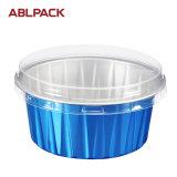 굽기 컵케이크를 위한 고품질 알루미늄 호일 굽기 컵