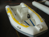 Bateau gonflable de pêche 4.20m de sports de PrRib 420 avec des visiteurs d'Approvaloducts de la CE : nom 880Product : Roulement à rouleaux coniques<br />Non modèle : Série métrique