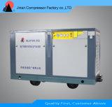 De draagbare Compressor van de Lucht van de Schroef van de Dieselmotor Roterende voor de Installaties van de Boring