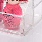 Lamelle à peintures acryliques transparentes à la mode Vernis à ongles