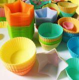 Muffa /Bakeware della torta del silicone