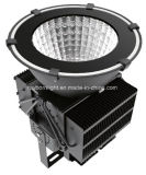 Lampe haloïde de rechange de compartiment en métal élevé industriel DEL de la lumière 400W
