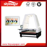 High Vision Auto 1860mm Machine de découpe laser pour le tissu