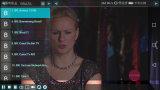 Prachtige Braziliaanse IPTV met E8 plus de Doos van TV