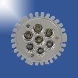 Acciaio ainless Hinge-1 della lampada del punto di StE27 LED (HSL-2007W/N/C-01A150-H0)