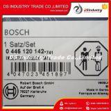 Boschのノズルのディーゼル燃料の共通の柵の注入器0445120142