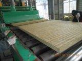 Rockwoolの工場はアルミホイルのRockwoolのボードを提供する