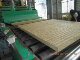 Rockwool Fabrik liefern Aluminiumfolie Rockwool Vorstand