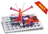 Воспитательная электронная головоломка кирпичей игрушки (ZK1999)