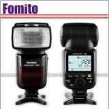 Voeloon V600 Flash pour appareil photo Nikon et appareil photo Canon