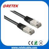 FTP Patch cable CAT5E com conectores blindados