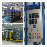 400tpd Seawater Treatment Equipment