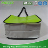 Non-Woven piccolo Carrying/Shopping/Grocery Tote Bag per Wedding (MECO190)