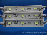 3chips 5730 SMD imperméabilisent le module de DEL pour l'acrylique