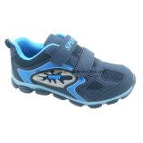 Nuevos zapatos de los niños, zapatos al aire libre, zapatos del deporte