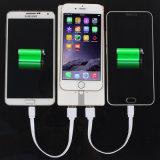 batería sin hilos de la potencia del teléfono celular 8000mAh