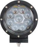 Des Auto-LED Zoll 45W Arbeits-des Licht-5 CREE 12V 24V LKW-Auto-Boot 4X4